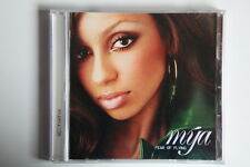 Mya ‎– Fear Of Flying  - CD ALBUM 2000