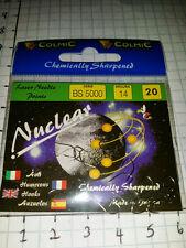 COLMIC NUCLEAR BS5000