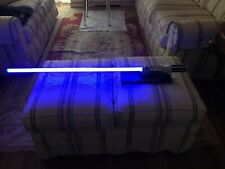 Star Wars Anakin Skywalker lightsaber FX Master Replica 1:1 2005 (ROTS)