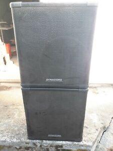 Dynacord Lautsprechersystem (2 Stück) SRX 15.3