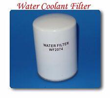 WF 2074 Water Coolant Filter Fits: Ford Freightliner GMC IHC Kenworth Peterbilt