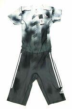 Adidas Track & Field Speedsuit Singlet Msrp $220   Dp3944  Sz L