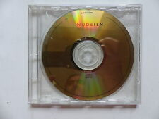 CD Album NUDE Ism HRCD 001
