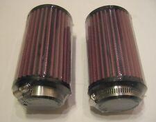 Yamaha Banshee YFZ350 K&N Style Air Filter AF0620( RU-0620 ) 2pcs