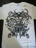 West Coast Choppers - M Adult Unisex T-Shirt - NOS