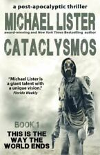 Cataclysmos: A Post-Apocalyptic Thriller Book 1 (Paperback or Softback)
