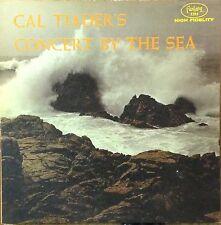 Cal Tjader-Concert By The Sea-Fantasy 3295-BLUE VINYL