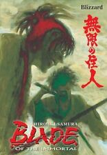 Blade Of The Immortal Volume 26: Blizzard: By Hiroaki Samura