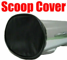 Blower Shop 5518 Black Supercharger Scoop Cover New In Stock