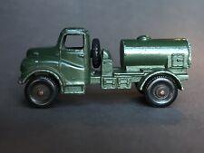 Vintage Moko Lesney Matchbox Series No. 71a Austin 200 Gallon Water Truck