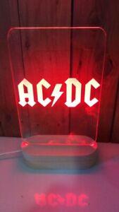 Customized AC/DC LED sign light 240mm x 140mm