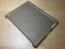 Used - KENSINGTON Rubber Cover Silicona - For iPad 2nd Generation - Grey Gris