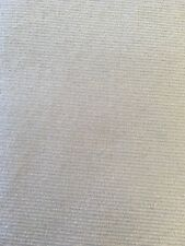 Needlecord Sky Pale Blue Sparkly   Fabric by the metre