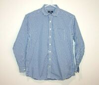 Vineyard Vines Cooper Button Up Dress Shirt Men's Size XL