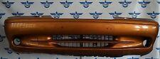 original vordere Stoßstange in saffron-parl (435) für Volvo C70 bis 2005
