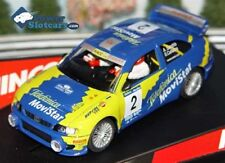 Ninco 50249 Seat Cordoba WRC 'Telefonica' Rally Slot Car 1/32