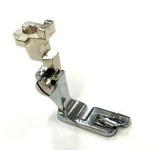 Vástago bajo cremallera oculta pie cabrá la mayoría de los modelos hace BLB319