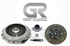 GRIP RACE STAGE 1 CLUTCH KIT fits 04-14 SUBARU IMPREZA WRX STi 2.5L TURBO EJ257