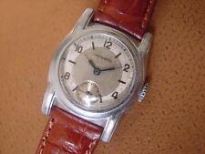 1930,s Vintage Imperial Men's Wrist Watch ... 15 Jewels .... Manual Wind