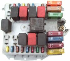 Fiat Punto MK 2 Fuse Box Fusebox Fire 46778448