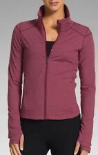 Under Armour StudioLux Lite Essential Henna Fitted Jacket Women's Size S Small