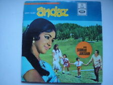 Shankar Jaikishan – Andaz/KISHORE KUMAR/ASHA BHOSLE Indian SEXY