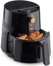 VonShef Friggitrice ARIA CALDA Senza Olio 3,5l 1300W Cucina Salutare Airfryer