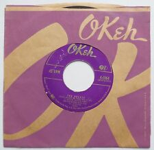 HELENE DIXON 45 The Breeze / Don't Call My Name R&B Stamped Matrix ORIG e9079