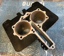 Ducati Parallel twins 500 cc nos original set cylinders
