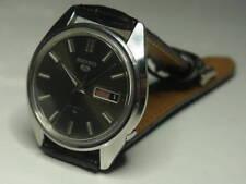 Seiko Five 5126 23-Jewel Mens Auto Day & Date Rare Excellent++ Vintage
