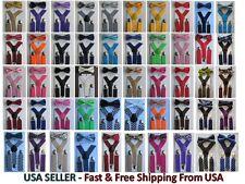 новая подвеска и галстук наборы для мальчиков девочек Kids ребенка детей-корабль от США