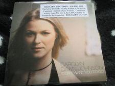 Country Pop Promo Single Music CDs