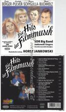CD--HORST JANKOWSKI      DIE HITS DER FILMMUSIK | SOUNDTRACK