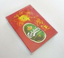 Singapore Playing Cards Carlsberg Chinese New Year Ox 2009 Collect Rate Sealed