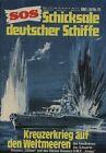SOS Nr. 015 ***Zustand 1-*** Pabel-Verlag