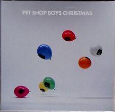 PET SHOP BOYS * CHRISTMAS * UK 5 TRK EP CD * BN & SEALED! * MY GIRL * TENNANT