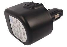 Batterie haute qualité pour Black & Decker cd1202k A9252 A9275 PS130 premium cellule