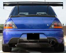 Mitsubishi EVO 9 CT9A Varis Style Rear Diffuser