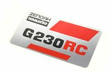 Zenoah Recoil Label G230RC [T2070-75410]