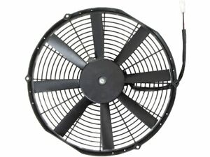 For 1946 Lincoln 66H Series Engine Cooling Fan 16712PT Radiator Fan Assembly
