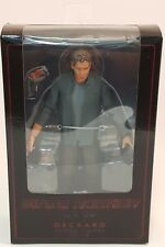NECA Blade Runner 2049 Action Figure ~DECKARD~ Unopened~New ~Harrison Ford~