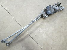 Scheibenwischermotor VW Touareg Gestänge Wischermotor 7L0955601C 7L0955119K