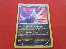 LATIAS 9/20 PV100 HOLO POKEMON CARD FRENCH VERSION FR RARE