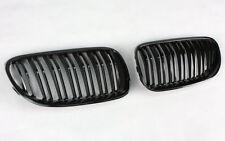 Griglia anteriore Grill BMW e92 LCI COUPE e93 LCi Cabrio NERO VERNICIATO SPORT LOOK