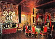BR48888 Le Chateau de Pau la chambre a coucher du roi      France