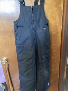 Snow Pants Boys Size 10/12