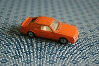 Vintage Corgi Ford Mustang Cobra - toy car