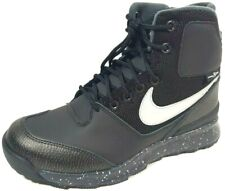Nike Stasis ACG GS Boys Shoes 685610 001/003  Leather Boots Hiking Outdoors