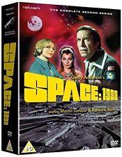 Sci-Fi DVDs