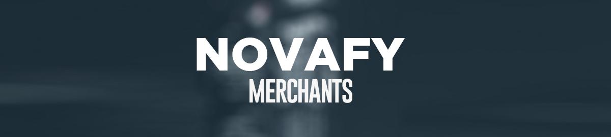 Novafy Merchants